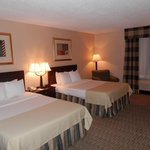 Foto di Holiday Inn Laurel West-I-95/RT 198W