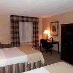 Foto de Holiday Inn Laurel West-I-95/RT 198W