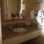 Baymont Inn & Suites Ft. Leonard / St. Robert resmi