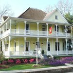 The Queen Anne Bed & Breakfast