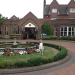 ภาพถ่ายของ Sprowston Manor - A Marriott Hotel and Country Club