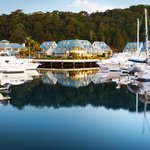 Peppers Anchorage Port Stephens