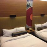 Aloft Green Bay resmi