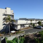 Te Kaha Beach Resort -