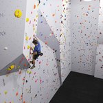 Big Rock Climbing Centre