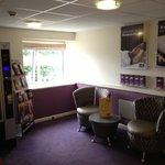 Premier Inn Northampton West - Harpoleの写真