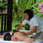 Canggu Villa Massage Holly