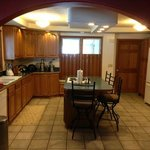 Fully Equipped Gourmet Kitchen open to All Guests