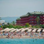 Aydinbey Gold Dreams Hotel Alanya