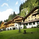 Photo de Waldhotel Doldenhorn