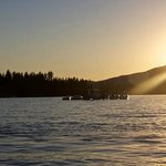 Photo de Dover Bay Resort Sandpoint