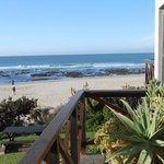 Foto de On the Beach Guesthouse, B&B, Apartments