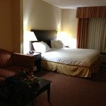 Φωτογραφία: Holiday Inn Express Richmond Airport