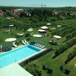 Photo de Loisium Wine & Spa Resort Langenlois