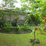 Photo de Santra Putra Guest House