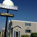 Φωτογραφία: Days Inn Cedar Falls-University Plaza