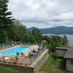 Foto di Contessa Lake George Motel & Resort
