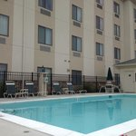 Foto van Sleep Inn & Suites Mount Olive