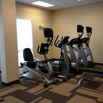 Exercise Room Treadmills