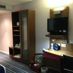 ภาพถ่ายของ Holiday Inn Express Lisbon Airport