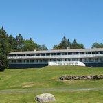 Beach Cove Hotel Boothbay Harbor