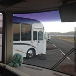 Foto The Mill Casino RV Park