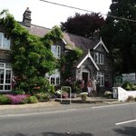 Foto van Fernhill Lodge Licensed B&B