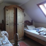 Foto de The Quaich Bed and Breakfast