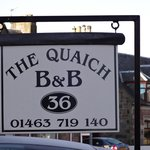 Photo de The Quaich Bed and Breakfast