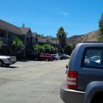 Photo de Good Nite Inn - Calabasas