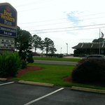 BEST WESTERN PLUS Chincoteague Island resmi