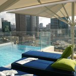ภาพถ่ายของ Hotel Indigo Tel Aviv - Diamond District