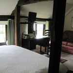 Foto di Hononton Cottage Bed & Breakfast