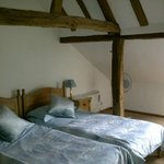 Φωτογραφία: Bethersden Old Barn B&B