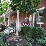 Foto di Lititz House Bed and Breakfast