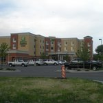 Holiday Inn Express & Suites Denver North Foto