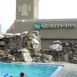 Φωτογραφία: Quality Inn Kennedy Space Center