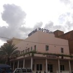 Hotinter Central Hotel