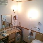 Photo de Toyoko Inn Kushiro Jujigai