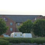 Premier Inn Southend Airport Foto