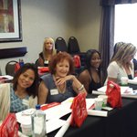 Derma Swiss Seminar at the Hampton Inn Orlando