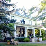 Φωτογραφία: Columbiana Inn Bed and Breakfast