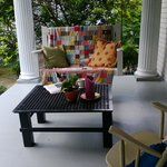 Foto van Columbiana Inn Bed and Breakfast