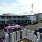 Φωτογραφία: Royal Crest Motor Inn