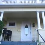 Bed and Breakfast Inn Seattle resmi