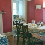 Foto di The Farmhouse Bed and Breakfast