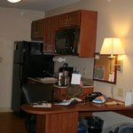 Foto van Candlewood Suites Milwaukee Airport-Oak Creek