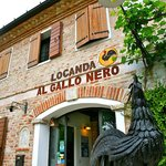 Locanda Al Gallo Neroの写真