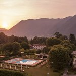 Photo de Sheraton Lake Como Hotel