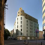 B&B Hotel Prague City Foto